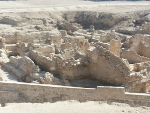 Qal'at Al Bahrain - Bahrain Fort