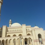 Al Fateh Grand Mosque