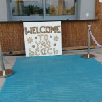 Welcome to Yas Beach